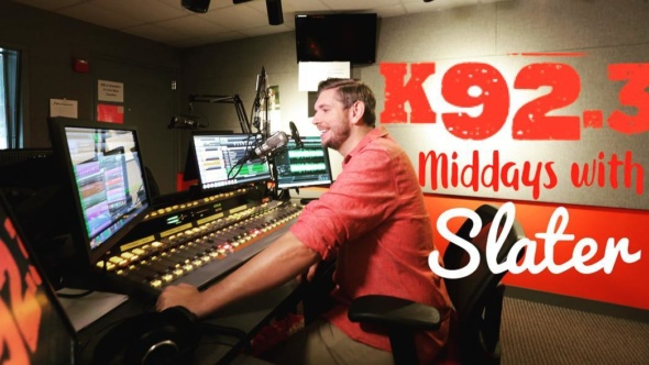 Zakk Slater from K92.3 Shares About World Prematurity Day