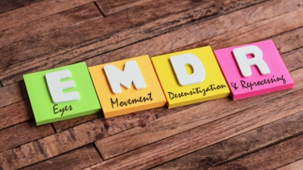 EMDR for Premature Birth Events