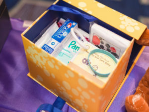 care package for preemie parents