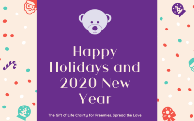 Transforming Lives in the Holidays and 2020 New Year